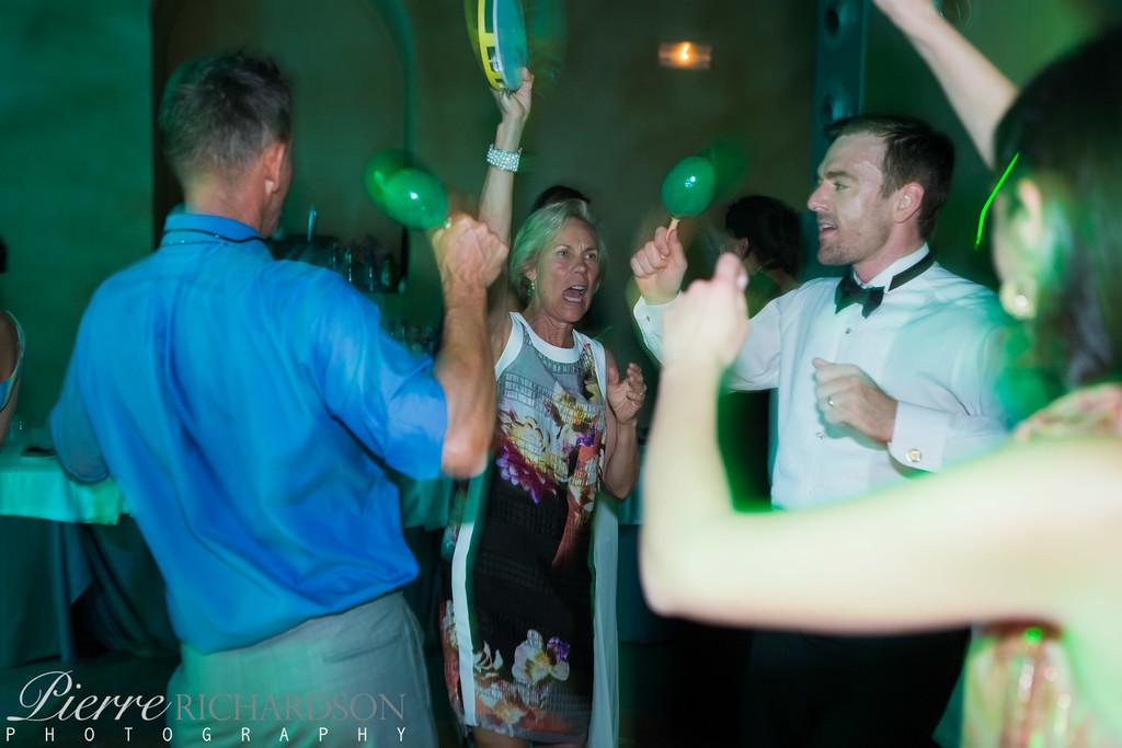 Night Party Dances