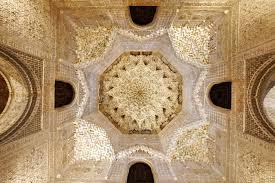 Alhambra Stunning Decorations