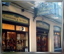 Vermouth Bar, Granada, Spain