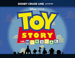 Toy Story Musical