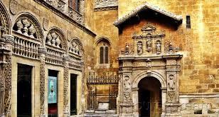 Royal Chapel, Granada, Spain