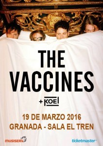 Music and Concerts in Granada, Spain, March 2016