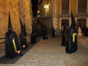 Silencio Semana Santa Granada