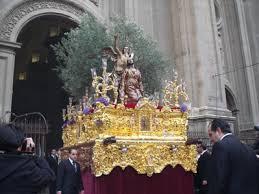 Holy Week Granada