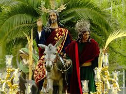Easter in Granada