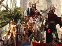 Granada Processions