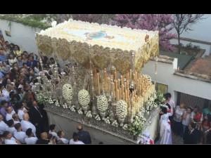 Aurora Semana Santa Granada