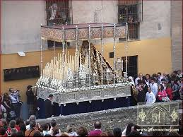Palm Sunday Granada