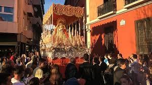 Los Dolores Semana Santa Granada