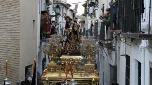 SemaVia Crucis, Holy Week Granada