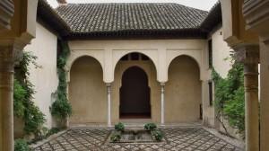 Dar Al-Horra Palace