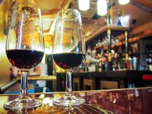 Wines in Granada