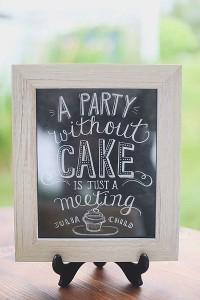 Wedding Sweet Bar Design