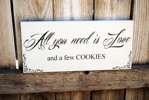 Wedding Candy Bar Design