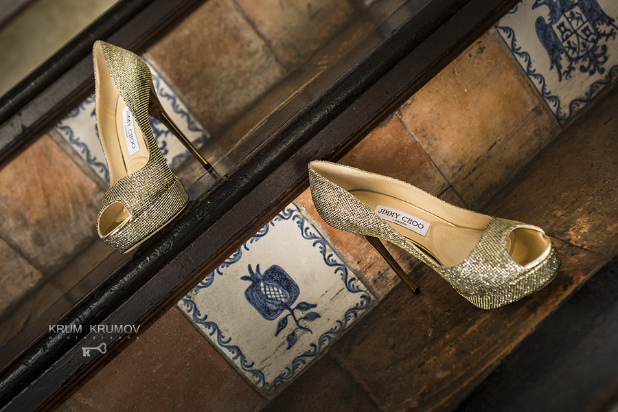 Shoes. Weddings Granada, Spain.