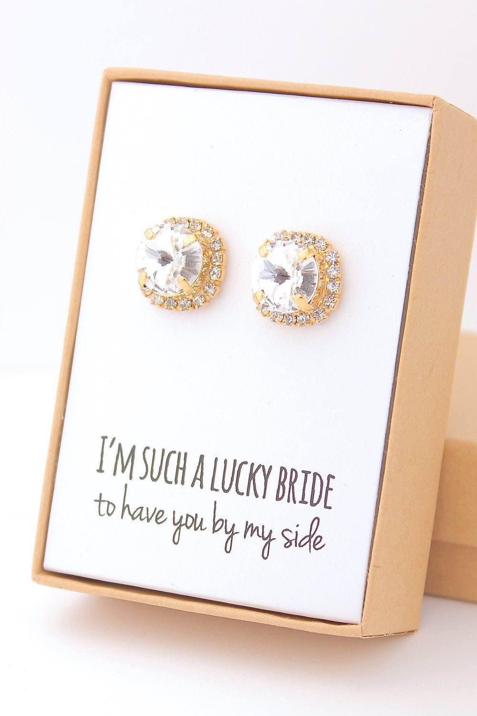 Best Bridesmaids Gift Ideas Awol Granada