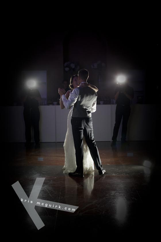 The first Dance. Hotel Palacio de Santa Paula, Weddings, Granada, Spain.