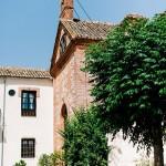 The Chapel, weddings, Granada, Spain.