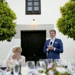 The Groom Speeches