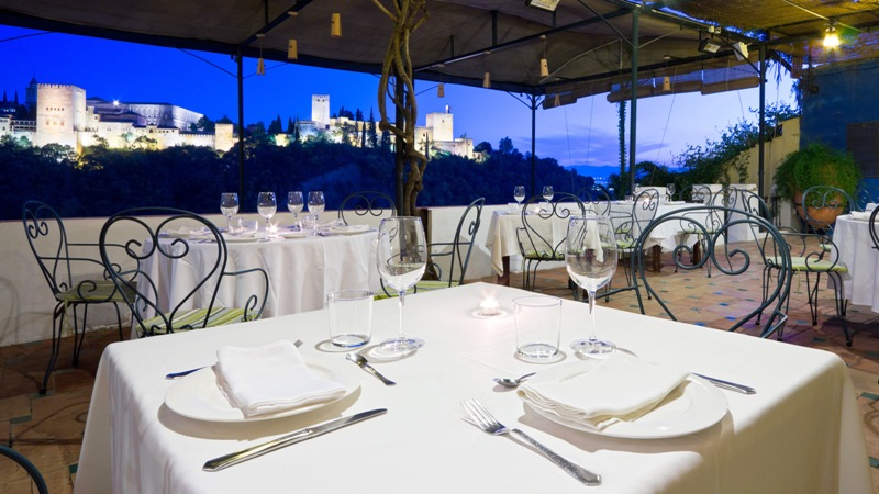Restaurante Las Tomasas