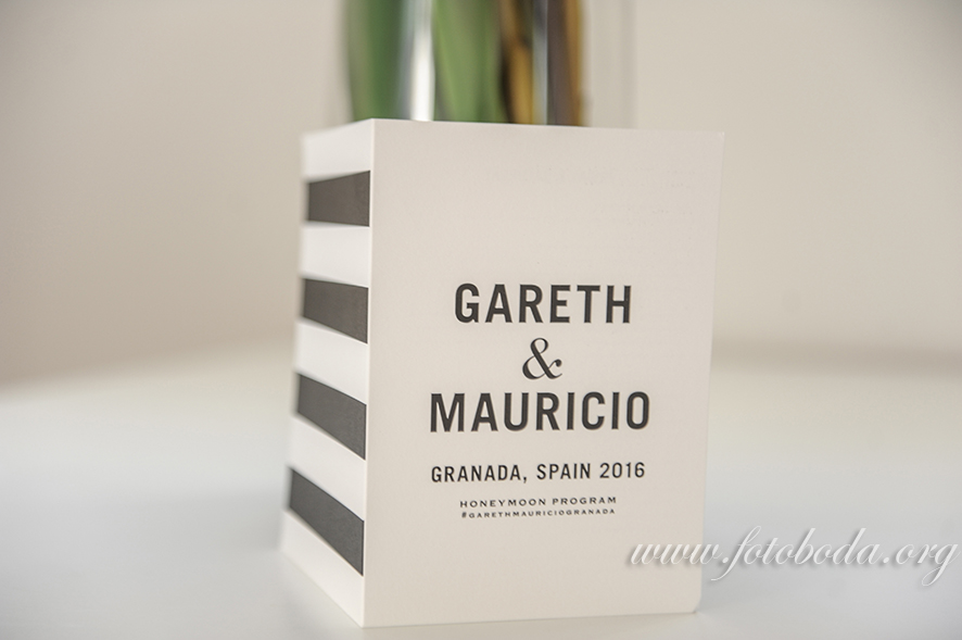 Personalised Stationary