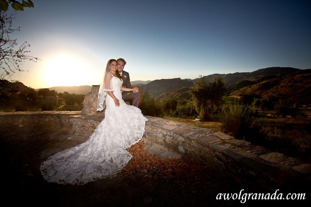 Stunning Views at this Wedding Venue