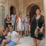 visita cultural Alhambra (1)