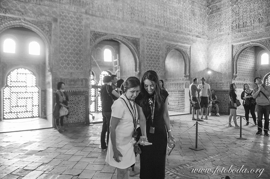 visita cultural Alhambra (5)