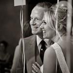 Stephen & Hamble Wedding at the Palacio de Santa Paula