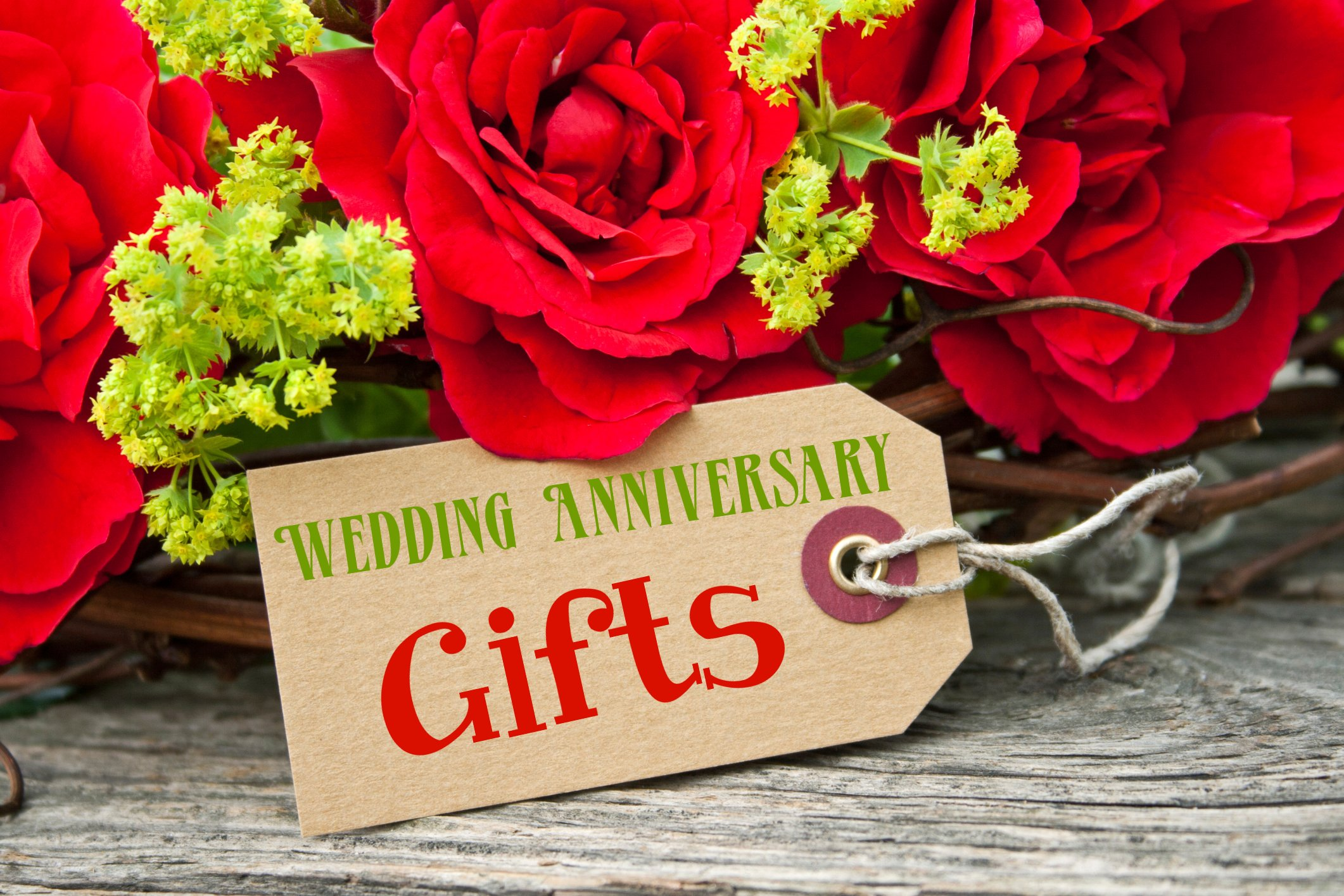 Traditional Wedding Anniversary Gifts Awol Granada A Wedding