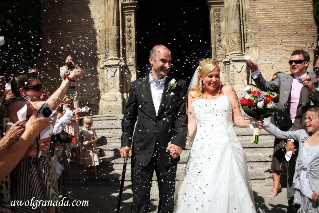 Catholic Church Wedding Ceremonies