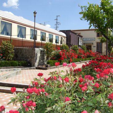 Al-Andalus Expreso Tren Vintage