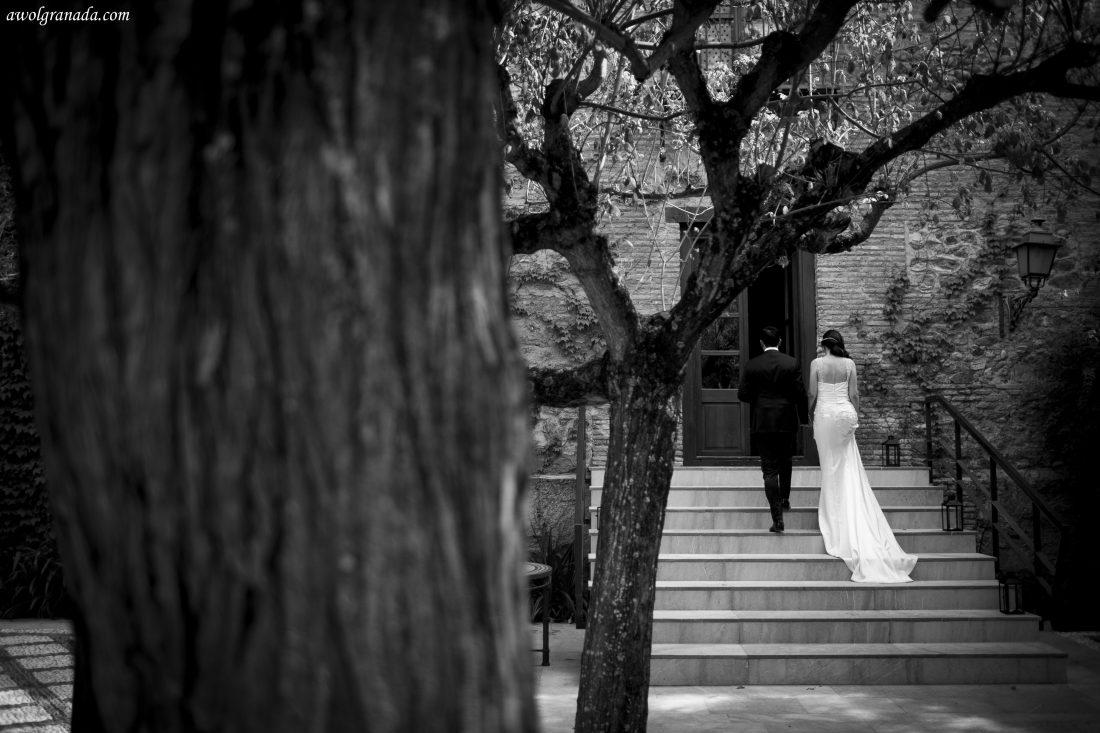 Wedding Photo's AWOL Granada Wedding Planner Granada Spain
