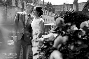 Alhambra Wedding Photos