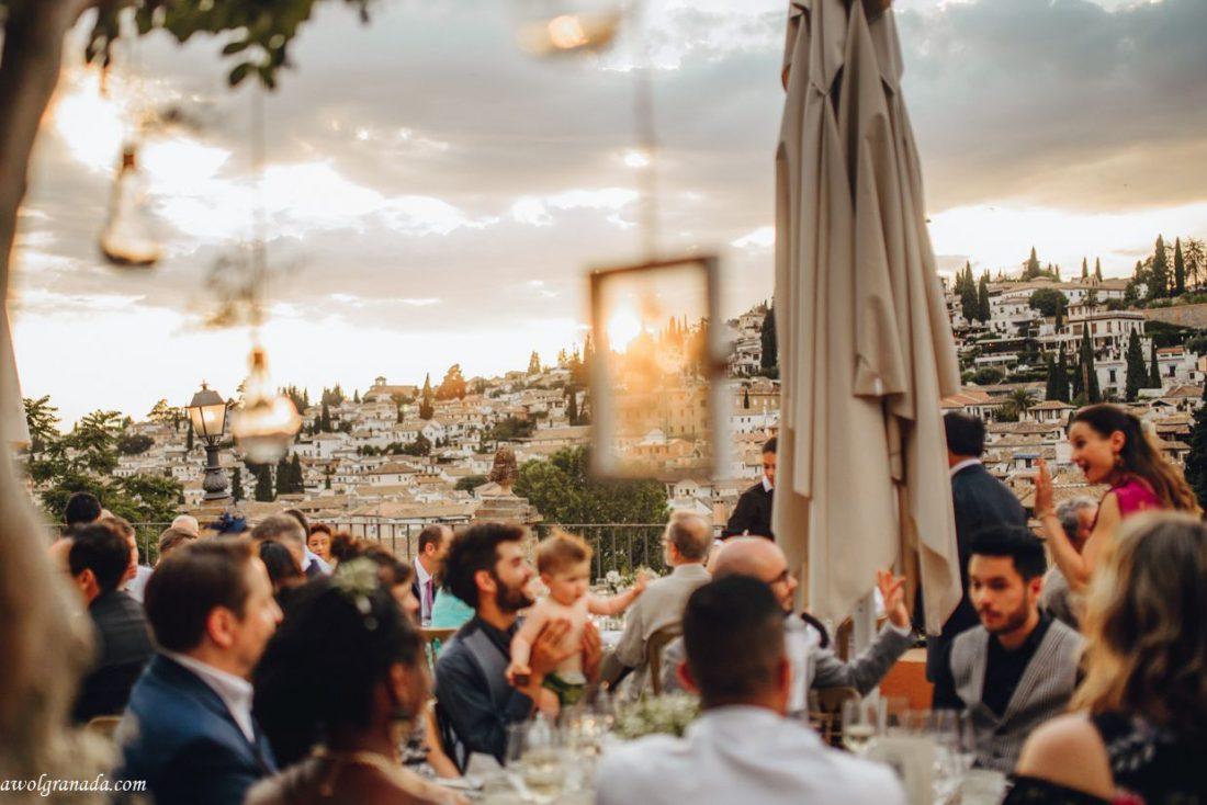 AWOL Granada, Wedding Planner, Wedding Venue, Spain