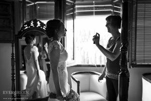 AWOL Granada - Wedding Hair and Make-up