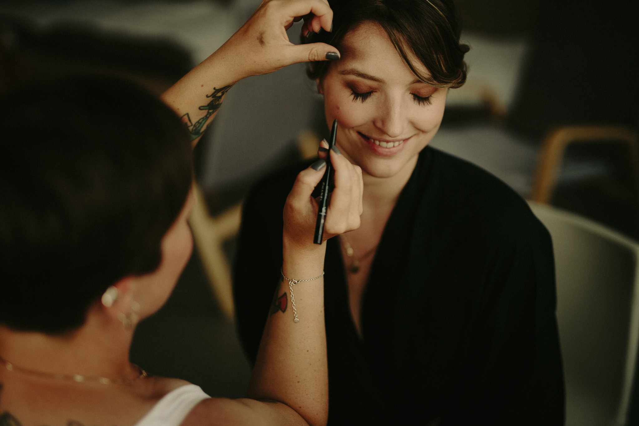 Awol Granada Wedding Planner Bridal Hair and Make-up