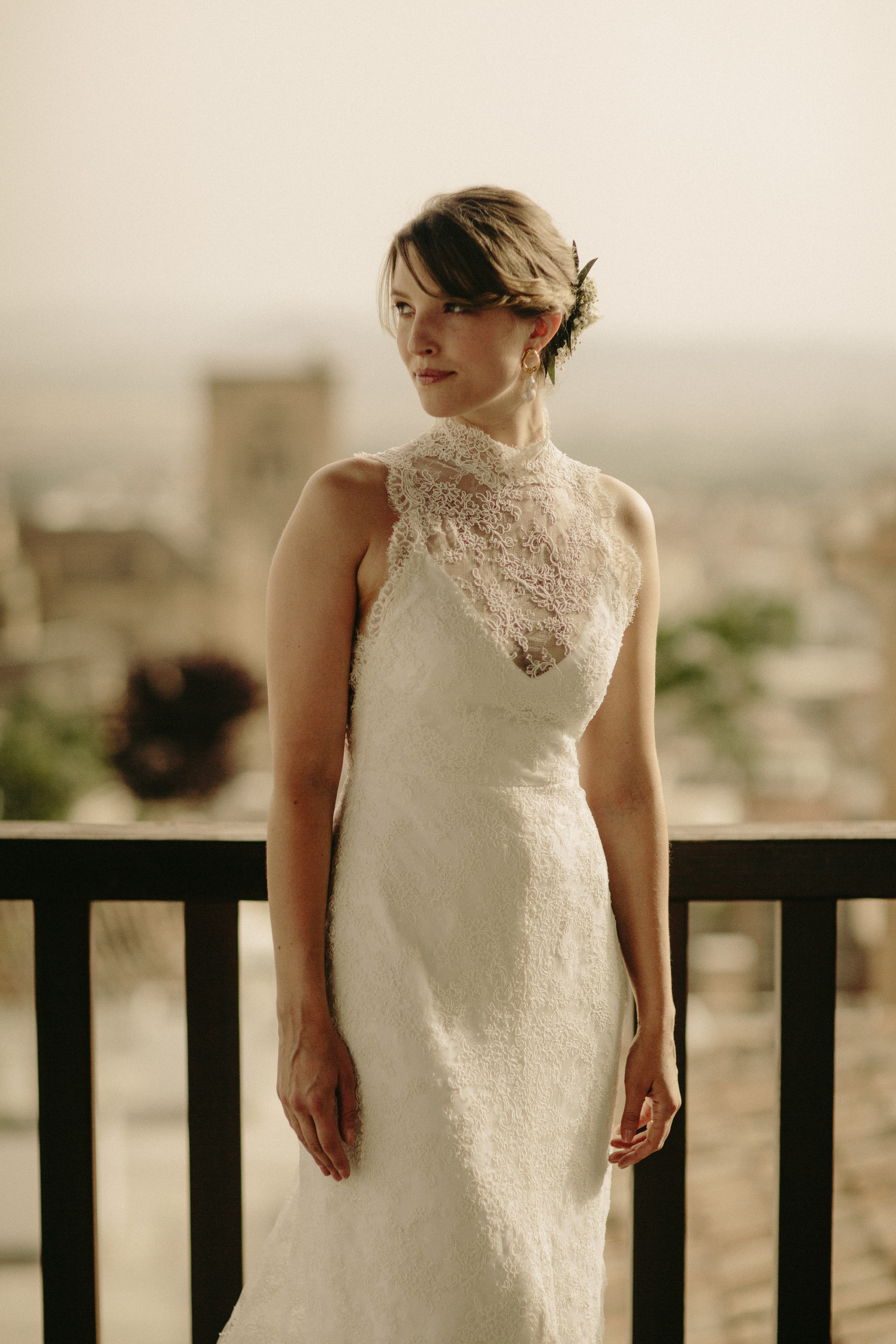 AWOL Granada Wedding Planner Spain Bride