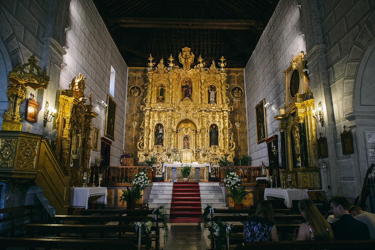Melegis Church