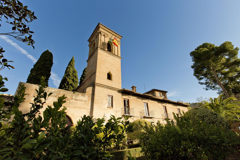 AWOL Granada, Wedding Planner, Spain, Wedding Venue, Parador