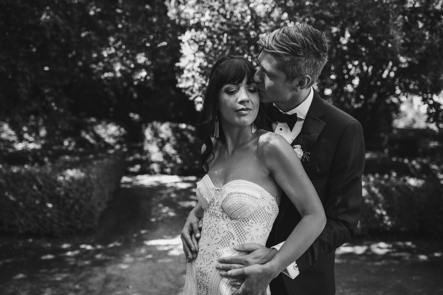 What a beautiful Couple! - Awol Granada Wedding Planner Spain