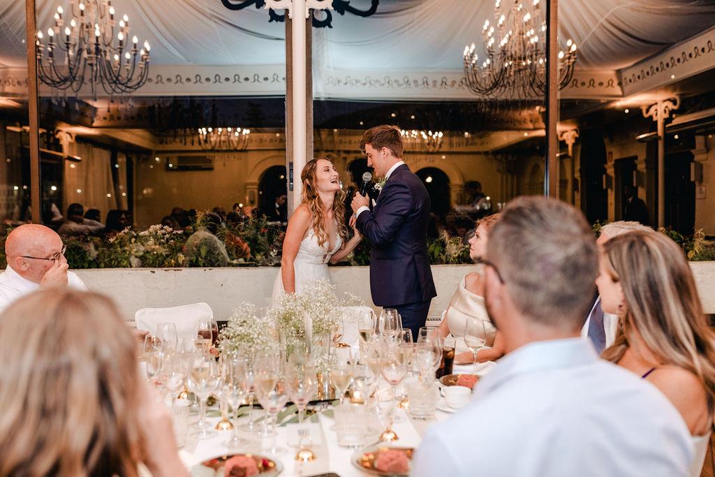 Speeches - AWOL Granada Wedding Planner Spain